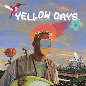 Yellow Days - Love Is Everywhere