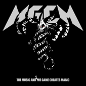 THE MUSIC AND THE GAME CREATES MAGIC - EP