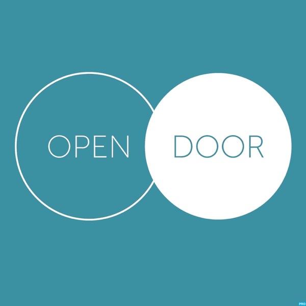 Open Door San Rafael