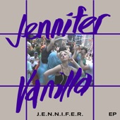 Jennifer Vanilla - Space Time Motion