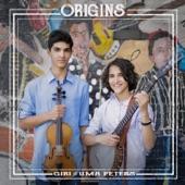 Giri and Uma Peters - John Henry