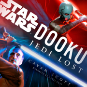 Dooku: Jedi Lost (Star Wars) (Unabridged)