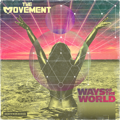 Take Me To the Ocean - The Movement song