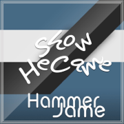 Show He Came - Hammer Jame - Hammer Jame