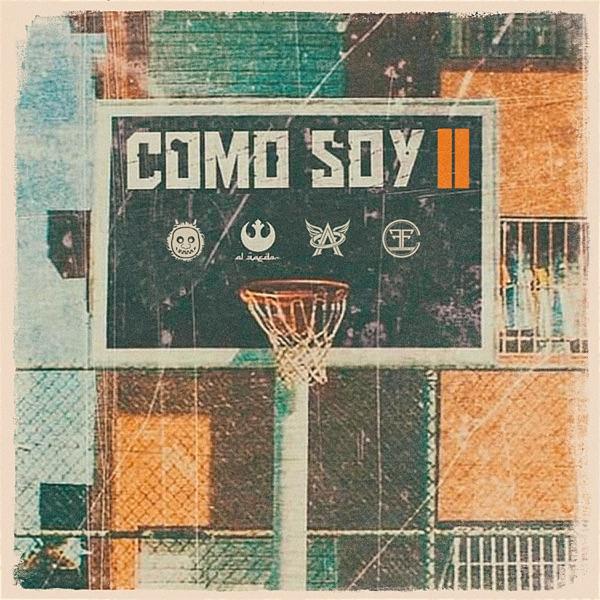 Como Soy II (feat. Farruko) - Single