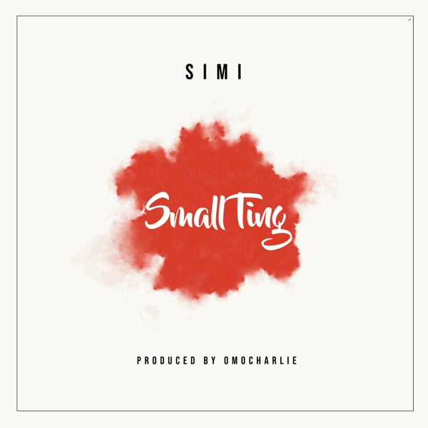 Small Ting - Single