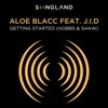 """Getting Started (Hobbs & Shaw) [feat. JID] [From """"Songland""""] - Single"""