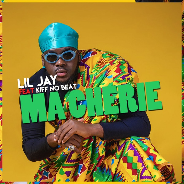 Ma chérie (feat. Kiff No Beat) - Single