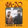 GA-20 - Lonely Soul  artwork