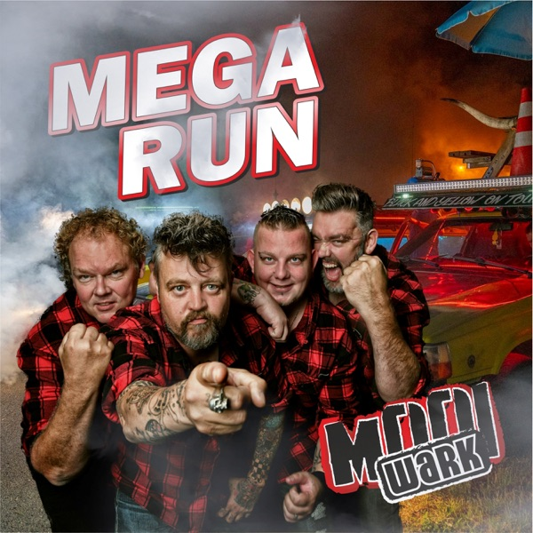 Mega Run - Single