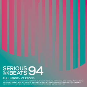 Various Artists - Serious Beats 94