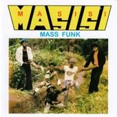 Masisi Mass Funk - Funky Music