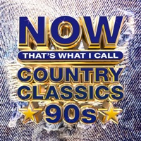 NOW That's What I Call Country Classics 90s - Various Artists