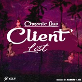 Client List artwork