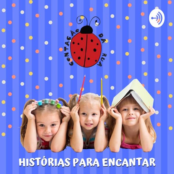 Histórias Infantis - Contação da Rua - Histórias para encantar