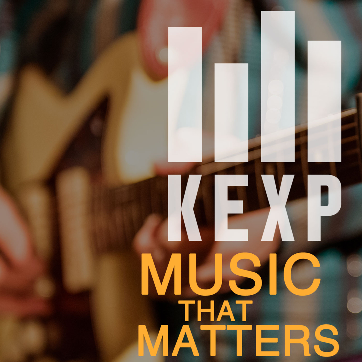 Best episodes of KEXP Presents Music That Matters | Podyssey