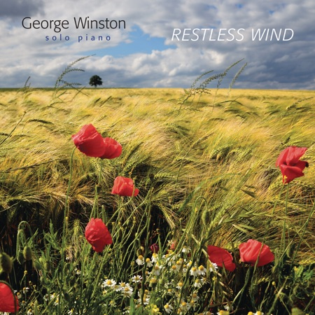 George Winston: Restless Wind
