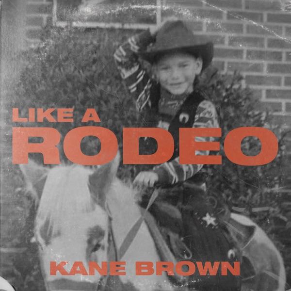 Like a Rodeo - Single