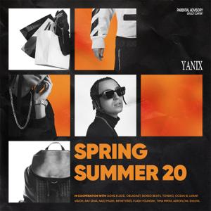 Yanix - Покажи как