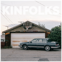 Album Kinfolks - Sam Hunt