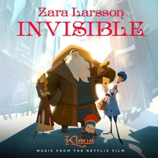 Zara Larsson - Invisible m4a Download