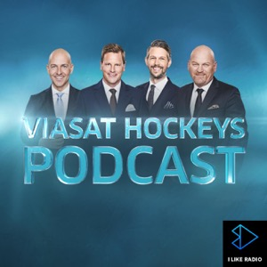 Viasat Hockeys Podcast