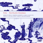Pan Pacific Ensemble - Feng:  Introduction and Rondo