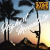 Highest Mountain by KNOCK OUT MONKEY