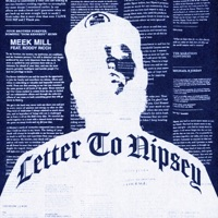 Letter To Nipsey (feat. Roddy Ricch) - Single Mp3 Download