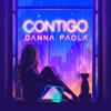 Danna Paola - Contigo ilustración