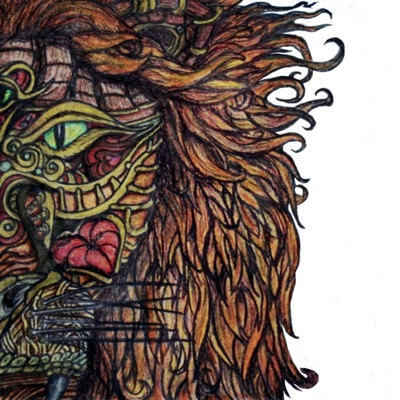 Lynn Jackson– Lionheart