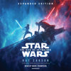 Rae Carson - The Rise of Skywalker: Expanded Edition (Star Wars) (Unabridged)  artwork