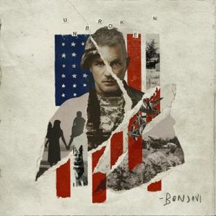 Bon Jovi - Unbroken m4a Download