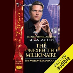The Unexpected Millionaire (Unabridged)