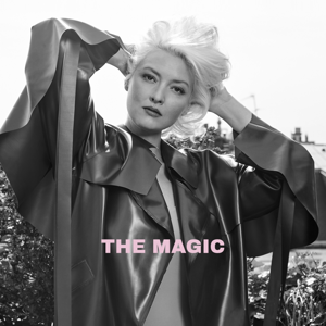 Sarah Rebecca - The Magic