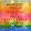 Icon Hungry Child (Paul Woolford Sunrise Mix) - Single