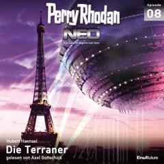 Die Terraner - Perry Rhodan - Neo 8 (Ungekürzt)