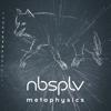 NBSPLV - Metaphysics обложка