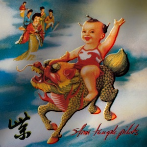 Stone Temple Pilots - Lounge Fly (2019 Remaster)