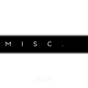 DIMLIM - MISC.