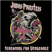 Judas Priestess - Screaming for Vengeance