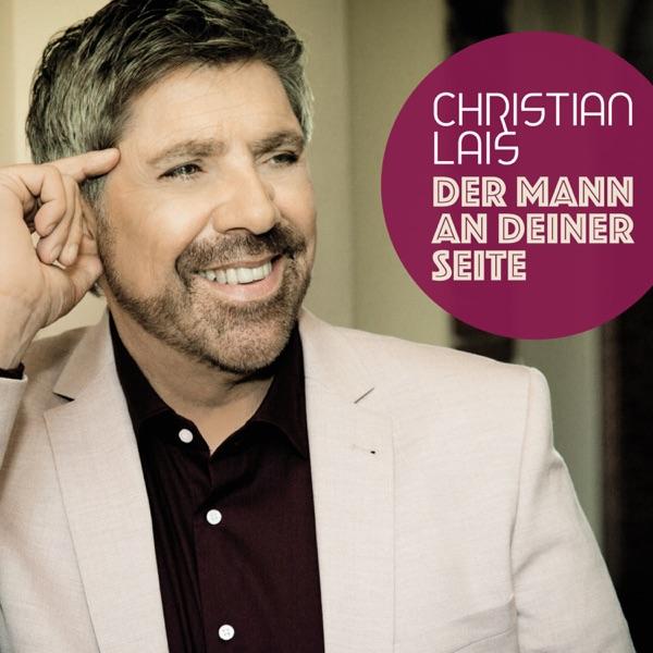 Christian Lais mit Der Mann an deiner Seite