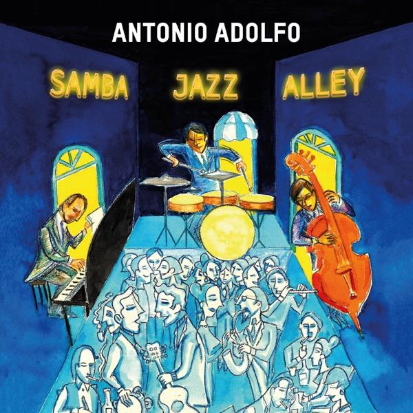 Antonio Adolfo - The Frog