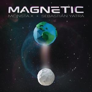 MONSTA X & Sebastián Yatra - Magnetic