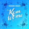 Priceless & Delany - Kom Tot Me kunstwerk