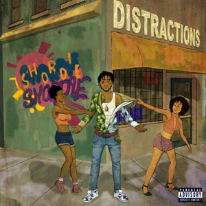 Distractions - Single Mp3 Download