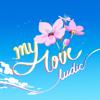Ludic - My Love ilustración