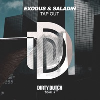 Tap Out - EXODUS-SALADIN