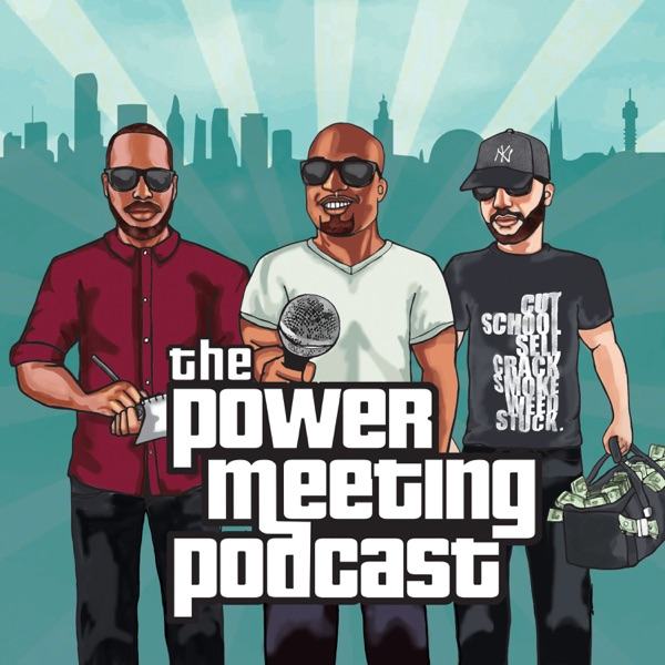 f71bf04e2297 The Power Meeting Podcast – Podcast – Podtail