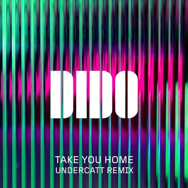 Take You Home (Undercatt Remix) - Single